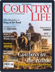 SA Country Life (Digital) Subscription May 1st, 2019 Issue