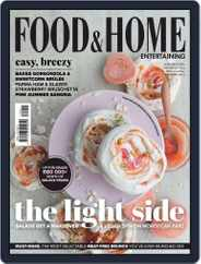 Food & Home Entertaining (Digital) Subscription November 1st, 2019 Issue