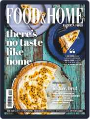 Food & Home Entertaining (Digital) Subscription September 1st, 2019 Issue