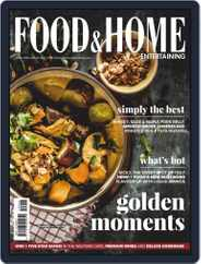 Food & Home Entertaining (Digital) Subscription June 1st, 2019 Issue