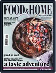 Food & Home Entertaining (Digital) Subscription April 1st, 2019 Issue