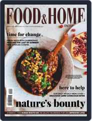 Food & Home Entertaining (Digital) Subscription March 1st, 2019 Issue