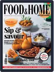 Food & Home Entertaining (Digital) Subscription June 1st, 2018 Issue