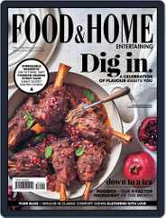 Food & Home Entertaining (Digital) Subscription April 1st, 2018 Issue
