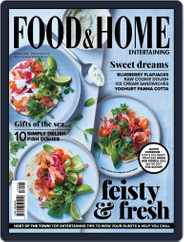 Food & Home Entertaining (Digital) Subscription March 1st, 2018 Issue