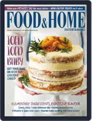 Food & Home Entertaining (Digital) Subscription April 11th, 2016 Issue