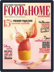 Food & Home Entertaining (Digital) Subscription September 15th, 2014 Issue
