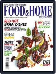 Food & Home Entertaining (Digital) Subscription August 9th, 2014 Issue