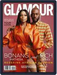 Glamour South Africa (Digital) Subscription October 1st, 2019 Issue