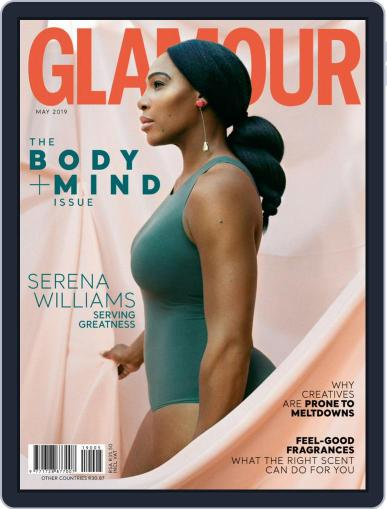 Glamour South Africa (Digital) May 1st, 2019 Issue Cover