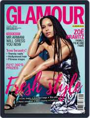 Glamour South Africa (Digital) Subscription March 1st, 2018 Issue