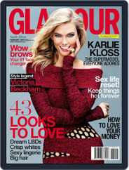 Glamour South Africa (Digital) Subscription January 20th, 2016 Issue