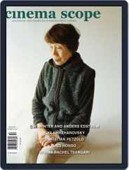 Cinema Scope (Digital) Subscription June 15th, 2020 Issue