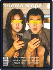 Cinema Scope (Digital) Subscription June 11th, 2019 Issue