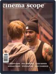 Cinema Scope (Digital) Subscription June 30th, 2018 Issue