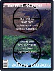 Cinema Scope (Digital) Subscription September 1st, 2017 Issue