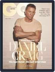 British GQ (Digital) Subscription April 1st, 2020 Issue