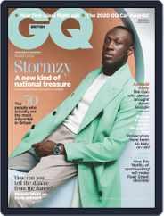 British GQ (Digital) Subscription March 1st, 2020 Issue