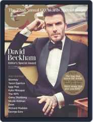 British GQ (Digital) Subscription October 1st, 2019 Issue