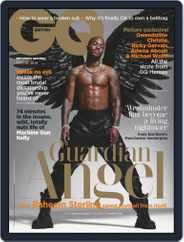 British GQ (Digital) Subscription August 1st, 2019 Issue
