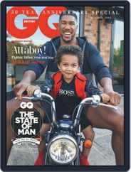 British GQ (Digital) Subscription December 1st, 2018 Issue