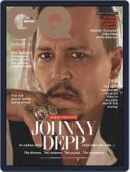 British GQ (Digital) Subscription November 1st, 2018 Issue