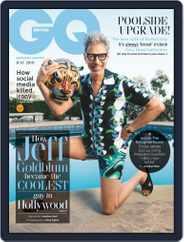 British GQ (Digital) Subscription July 1st, 2018 Issue