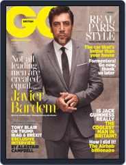British GQ (Digital) Subscription June 1st, 2017 Issue