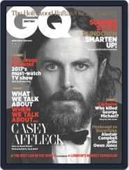 British GQ (Digital) Subscription May 1st, 2017 Issue