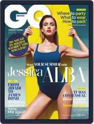 British GQ (Digital) Subscription August 1st, 2014 Issue