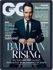 British GQ (Digital) Subscription May 1st, 2014 Issue
