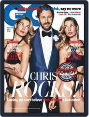 British GQ (Digital) Subscription March 6th, 2014 Issue