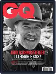 Gq France (Digital) Subscription August 1st, 2019 Issue