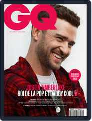 Gq France (Digital) Subscription September 19th, 2018 Issue