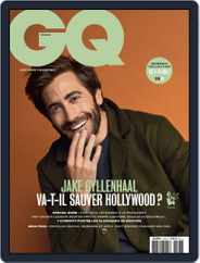 Gq France (Digital) Subscription August 22nd, 2018 Issue