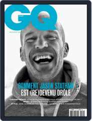 Gq France (Digital) Subscription July 18th, 2018 Issue