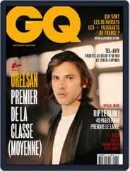 Gq France (Digital) Subscription February 21st, 2018 Issue