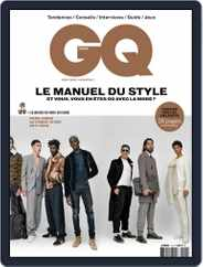 Gq France (Digital) Subscription September 28th, 2017 Issue