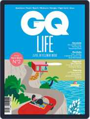 Gq France (Digital) Subscription June 14th, 2017 Issue