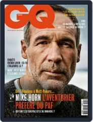 Gq France (Digital) Subscription June 7th, 2017 Issue