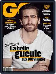 Gq France (Digital) Subscription April 12th, 2017 Issue