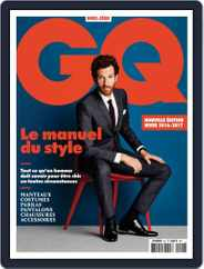 Gq France (Digital) Subscription December 1st, 2016 Issue
