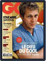 Gq France (Digital) Subscription August 11th, 2015 Issue
