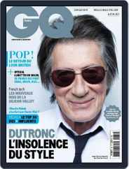 Gq France (Digital) Subscription April 14th, 2015 Issue