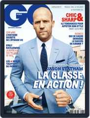Gq France (Digital) Subscription August 12th, 2014 Issue