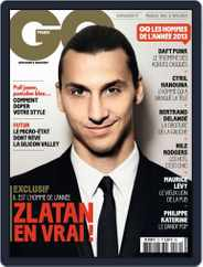 Gq France (Digital) Subscription November 26th, 2013 Issue