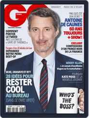 Gq France (Digital) Subscription September 17th, 2013 Issue