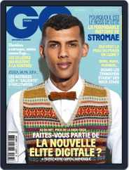 Gq France (Digital) Subscription August 13th, 2013 Issue