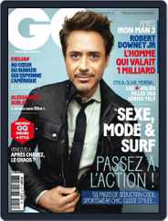 Gq France (Digital) Subscription July 16th, 2013 Issue