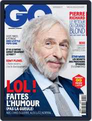 Gq France (Digital) Subscription June 18th, 2013 Issue
